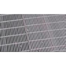 Composite Steel Plate for Preventing Small Animals From Entering
