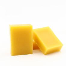 Natürliches Bienenwachs-Kosmetik-Grad-Gelb-Bienenwachs für kosmetischen Lippenstift der Nahrung