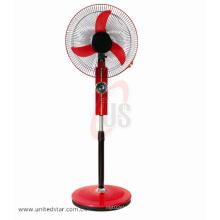 16-дюймовый вентилятор постоянного тока с батареей или только DC
