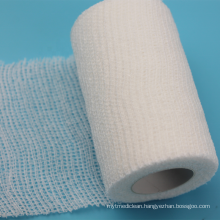 Disposable Medical Elastic Bandage