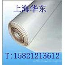 Tissu de fibre de verre enduite de PTFE