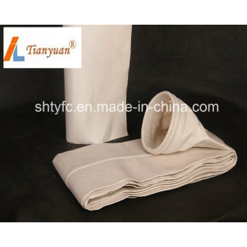 Hot Selling Tianyuan Fiberglass Filter Bag Tyc-30243