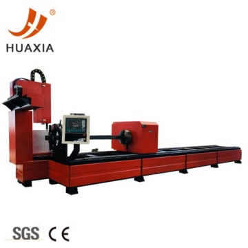 CNC Plasma Square Cutting Machines