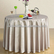 Fashion design direct factory made hotel wholesale table linens