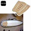 Melors Traction Pad Tail Grip Papan Selancar Deck