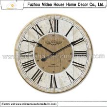 China Fábrica Customed Relógio de parede