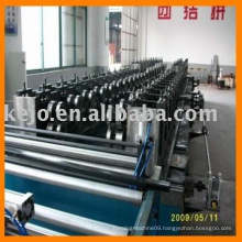 Floor Deck Roller Forming Machinery