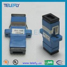 Sc Волоконно-оптический аттенюатор