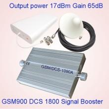 BTS de interior Teléfono celular de la telecomunicación G / M WCDMA UMTS 2g 3G 4G repetidor de Lte y impulsor móvil de la señal
