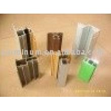 aluminium profile for sliding windows and doors