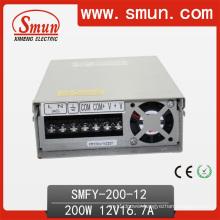 200W LED Rain-Proof Switching Power Supply 5V 12V 24V