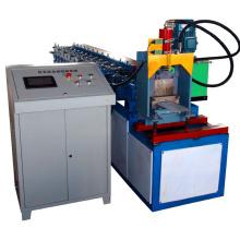 Steel Door Profile Sheet Aluminium Panel Forming Equipment