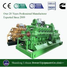 China Best Generator Manufacturer 500kw Natural Gas Generator