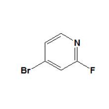 4-Bromo-2-Fluoropyridine CAS No. 128071-98-7