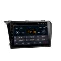 Auto Multimedia-Player GPS für Mazda 3