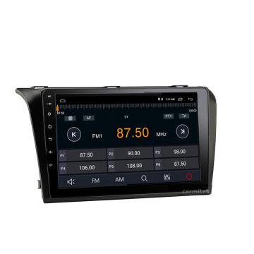 Reproductor multimedia para coche GPS para Mazda 3