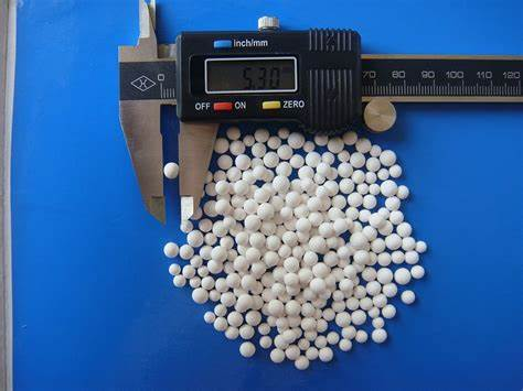 High quality, competitively priced Activated Alumina ball
