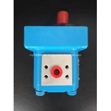 Hydraulische Zahnradpumpe CM-F12F für FUWA-Kran