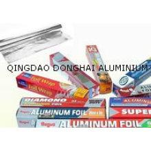 Aluminium Household Foil 18mic