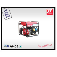 Deluxe 2.5KW Benzin-Generator-Set