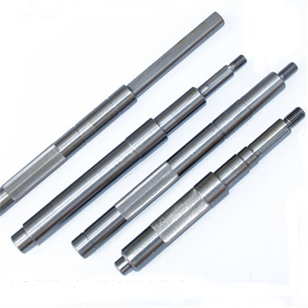 Cnc Machining High Strength Structural Steel Shaft