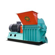 Martelo de biomassa que esmaga a máquina para a venda quente