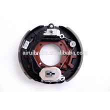 """drum brake -12.25"""" electric drum brake with adjuster cable for trailer(7bolt holes ) with dust shield"""