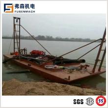 60-80ton Sand Suction Dredger (50-60m3)