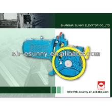 cop de elevador de cremallera y piñón mecanismo /elevator fábrica