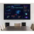 tableau blanc intelligent tv 86