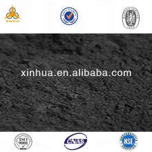 Kohle-basierte Aktivkohle 200mesh für Müll Burning Verkauf