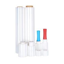 Shrink Transparent Plastic Stretch Pallet Wrap Film