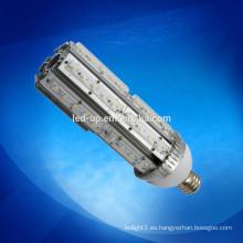 Zhongshan último diseño barato llevó bombillas de iluminación E40 LED Street Lamp