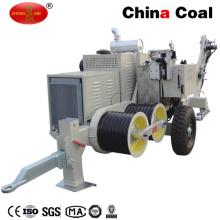 Линия 90kn электропередач 9Т Гидровлического Пулера оборудования