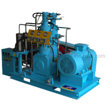 Öl Freier Oilless Hochdruck O2 Sauerstoff Helium Argon Stickstoff Wasserstoff Pump Kompressor Booster (Gow-50 / 4-150)