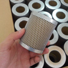 Elemento barato del filtro de aceite de las piezas del motor diesel