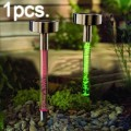 LED Waterproof Solar Garden Light