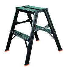 Escada de etapa doméstica Max 130kg