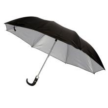 Parapluie de protection UV doublé à deux plis (JY-242)