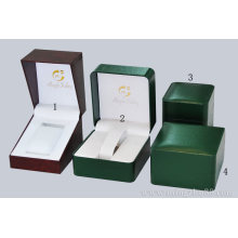 Paper Boxes with Customized Logo for Jewelry and Gift