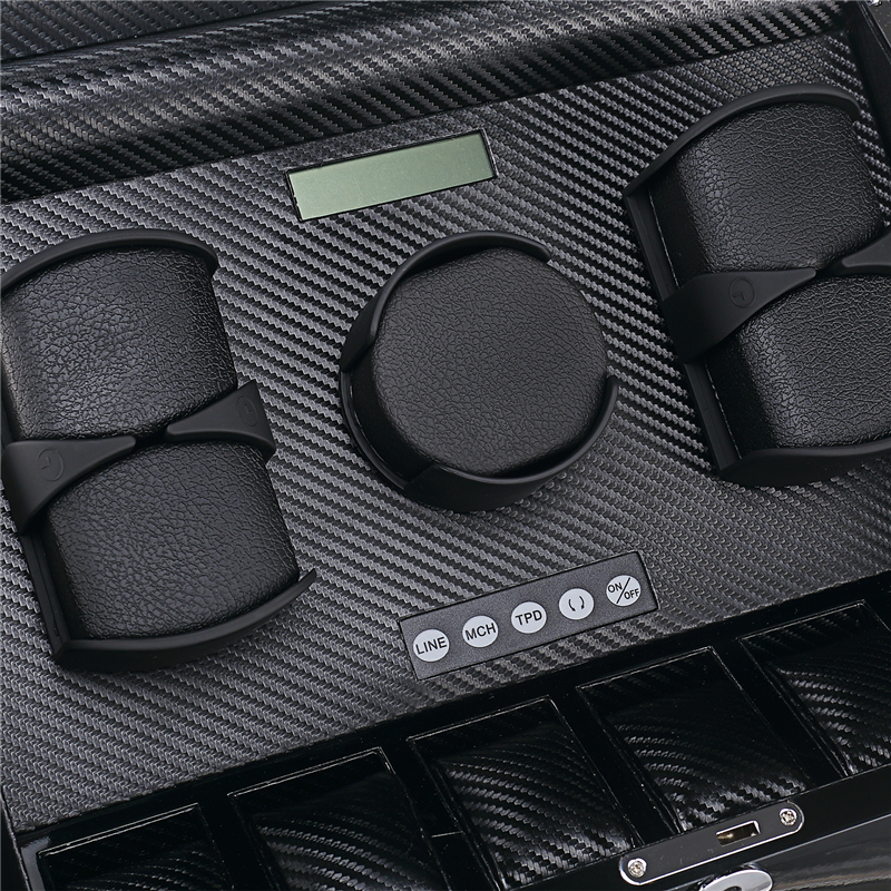 Ww 8178 9 Luxury Watch Winder