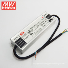 MEAN WELL 240W LED Driver 24V with UL CE CB approved HLG-240H-24A