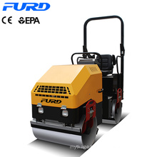 Factory Direct Sale Vibratory Road Roller Machine