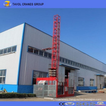 Cheap Price with High Quality Construction Building Hoist