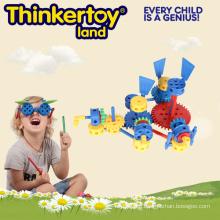 Custom Car Intelligence Toy for Children