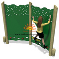 Outdoor Net Kletterwand