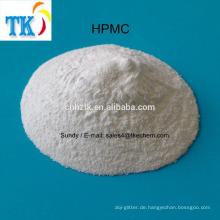 Hydroxypropylmethylcellulose / HPMC