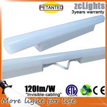 Lumière LED Qaulity T5 pour coffrets à congélateur
