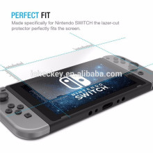 Anti-Scratch Full HD Protector de superficie de película protectora ultra clara para Nintendo Switch NDSL Protector de pantalla juego Cubierta Piel