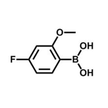 4-Fluoro-2-methoxyphenylboronic acid CAS 179899-07-1